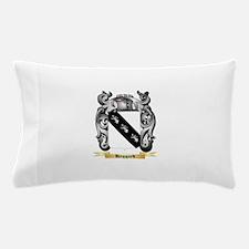 Haggard Pillow Case