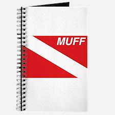 Muff Diver Journal