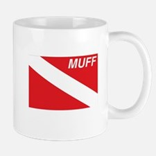 Muff Diver Mugs