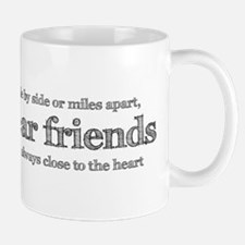 Close to the heart Mugs