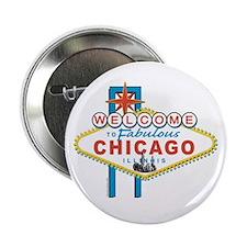 Fabulous Chicago Button