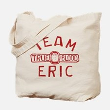 Team Eric True Blood Tote Bag