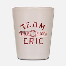 Team Eric True Blood Shot Glass
