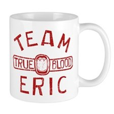 Team Eric True Blood Mugs