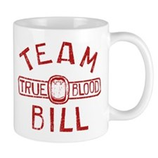 Team Bill True Blood Mugs