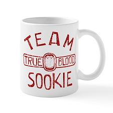 Team Sookie True Blood Mugs