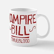 True Blood Vampire Bill Mugs