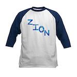 Zion Baseball Jersey
