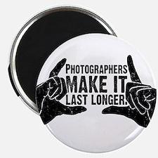 Photographers Make It Last Lo Magnet