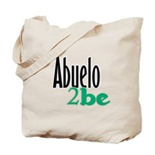 Abuelo to Be Tote Bag