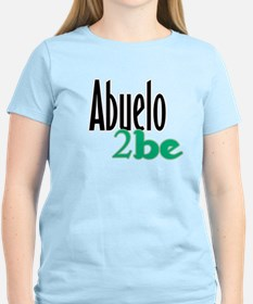 Abuelo to Be T-Shirt