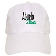 Abuelo to Be Hat