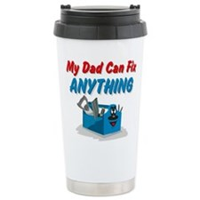 Fix Anything Dad Travel Mug