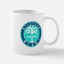 Atletico Miami (City of Miami Palm Tree) Mugs