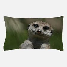 Meerkat004 Pillow Case