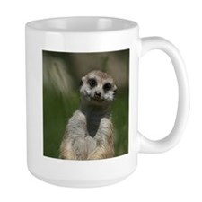 Meerkat004 Mugs