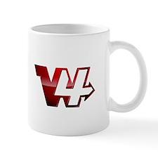 W4 Basic Mugs