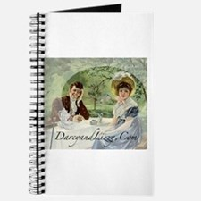 DarcyandLizzy Journal