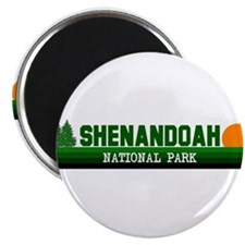 "Shenandoah National Park 2.25"" Magnet (10 pack)"
