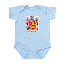 Hack Infant Bodysuit