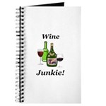 Wine Junkie Journal