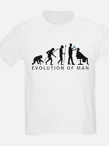 Unique Washing T-Shirt