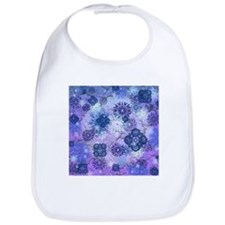 Scattered Snow Bib