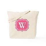 Bridesmaids Canvas Bags