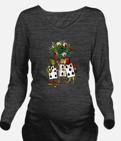 ALICE_THE QUEENS ROSES copy.png Long Sleeve Matern