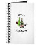 Wine Addict Journal