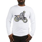 Dirtbiker Long Sleeve T-Shirt