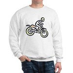 Dirtbiker Sweatshirt