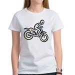 Dirtbiker Women's T-Shirt