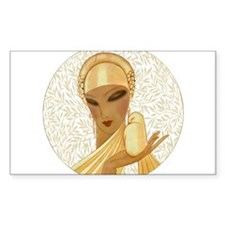 Serenity, Peace, Love Decal