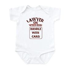 Lawyer Onesie