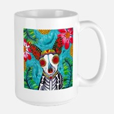 Otis the Chihuahua Mugs