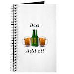 Beer Addict Journal