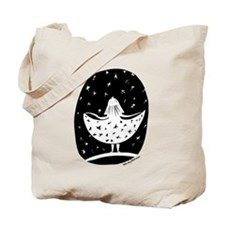 Dress of Stars Tote Bag