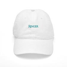 Ringer 10 Baseball Cap