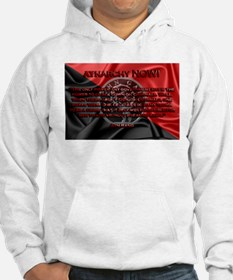 Power corrupts? ABSOLUTELY! Hoodie