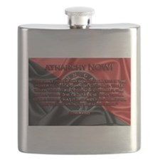Power corrupts? ABSOLUTELY! Flask