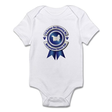 Showing Wegie Infant Bodysuit