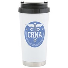 CRNA Travel Mug
