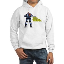 Cute Movie star trek Hoodie