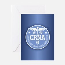 CRNA Greeting Cards