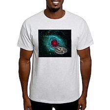 STARTREK NX01 EYE OF GOD T-Shirt