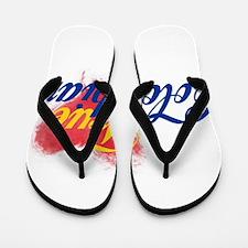 True Colombian ... Flip Flops