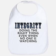 Integrity - Bib
