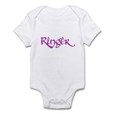 Ringer 16 Infant Bodysuit