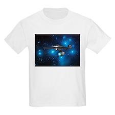 STARTREK 1701A PLEIADES T-Shirt